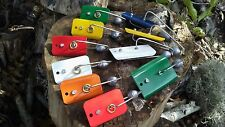 fishing equipment,  #2 divers, Hand crafted. Package of six.