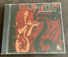 Maroon5 - Songs About Jane CD