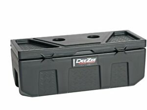 For 1999-2011 Ford F350 Super Duty Cargo Box Dee Zee 27611RB 2000 2001 2002 2003