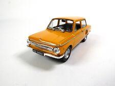 Zaporożec ZAZ 966 1/43 DeAgostini Ixo URSS Voiture de l'Est CAR AUTO MODEL P184