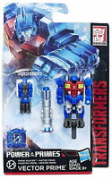 Transformers Generations Power Of The Primes -VECTOR PRIME -Brand New Fast Ship!