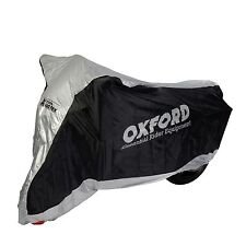 Oxford Motorcycle Covers and Tarpaulins