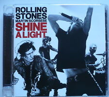 ROLLING STONES - Shine a light - DCD