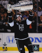 Los Angeles Kings 2014 Stanley Cup 8x10 NHL Hockey Champions Justin Williams