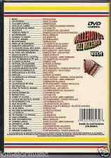 rare DVD vallenatos del Milenio KALETH MORALES Inquietos BINOMIO DE ORO los beto