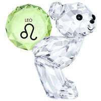 Swarovski Crystal Creation 5396280 Kris Bear-Leo RRP $89