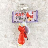 #F65-723 Banpresto Trading figure Keychain Inuyasha Inuyasha