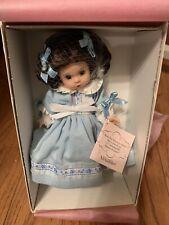 Madame Alexander Bonnie Blue Returns To Atlanta 31485 Nrfb