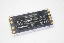 VICOR Power Supply 300V 555.6W To 48V 500W V300A448H500AN2