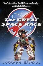 The Great Space Race,Mowll, Joshua,New Book mon0000030882