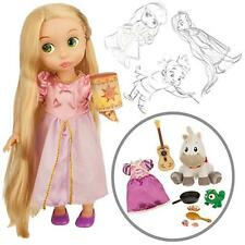 Tangled Rapunzel Doll Gift Set -Disney Princess  Animators'  2015 NIB 16 Inch
