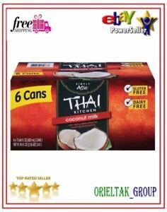 Thai Kitchen Coconut Milk (13.66 oz., 6 pk.) Free Shipping***
