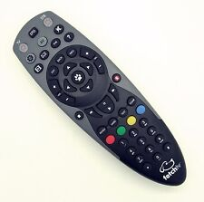 Original Universal Fetch Foxtel Tv Remote Control FetchTv Box Recorder Receiver