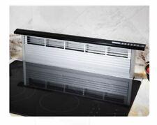 "New NOS Dacor Downdraft Raised Vent 36"" Black RV36B RV36 Kitchen Appliance"
