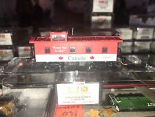 *** Micro Trains # 13000160  Canada Canadian Caboose Series  # CAN13  *** NEW