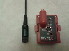 ImmersionRC EzUHF JR Module 433MHz Diamond RH771 Antenna Turnigy 9XR Taranis X9D