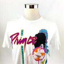 Prince Licensed Graphic Crewneck Short Sleeve T Shirt Mens Medium NWT