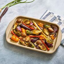 New listing Pampered Chef - Medium Stone Bar Pan #100255 - Free Shipping