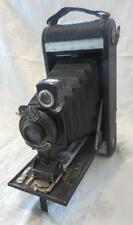 Vintage Autographic Kodak Jr. Folding Camera