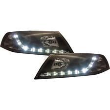 Set XenonScheinwerfer Skoda Octavia II 1Z5 04-08 LED DragonLights SONAR 1015098