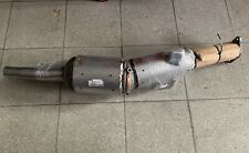 Rußpartikelfilter, Partikelfilter Bosal 095-251 DPF Renault Megan III 1,5dCi