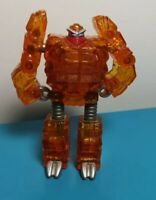RARE Tonka Rock Lords Sunstone Figure  ROCK JEWELS 1987 Gobots
