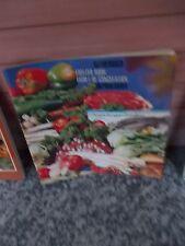Gefrierbuch / Freezer Book / Livret de Congelation / Diepvriesboek