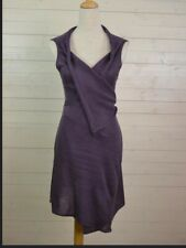 QUIRKY WOVEN DRESS/ BY  BOHEMIA OF SWEDEN. RRP £70  SIZE M/L