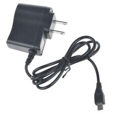 5V 1A AC Wall Power Adapter Micro USB 5pin Cord For Wireless Headphone Charger