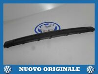 Frame License Plate Middle Front Trim Licence Plate Front Central VW Sharan 2001