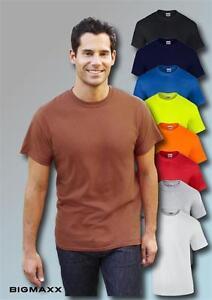 Gildan Ultra Cotton T-Shirt Rundhals Classic Fit Adult in 52 Farben Gr S bis 5XL