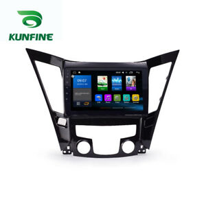 Android 10 Car Stereo GPS Navigation for Hyundai Sonata I40 I45 2011-2014 Radio