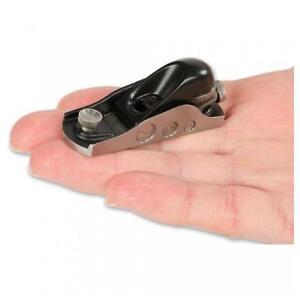 Veritas Miniature Low Angle Block Plane 504079