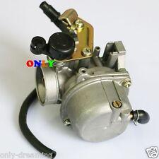 PZ19 Carburetor SUNL 50 70 90 110 125 cc ATV Roketa TAOTAO 19mm CARB Cable choke
