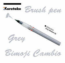 Grey Pens & Markers for Artists