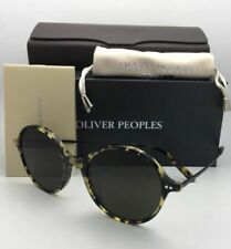 OLIVER PEOPLES Sunglasses CORBY OV 5347SU 157171 51-19 VDTB Tortoise w/G15 Green