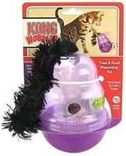 Kong CAT Wobbler, Premium Service, Spedizione Veloce
