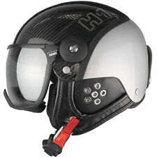 HMR H1 Visor Helmet Ski Helmet Snowboard Helmet Protection Ski With Carbon