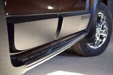 Protective Side Sills On Doors for Dacia Renault Duster