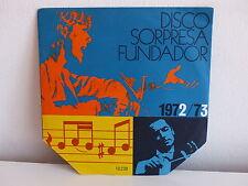 Disco sorpresa Fundador 1972/73 DOLORES VARGAS Que siempre te quisiera 10239