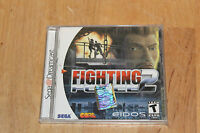 Fighting Force 2 US NTSC   Sega Dreamcast  New Factory Sealed