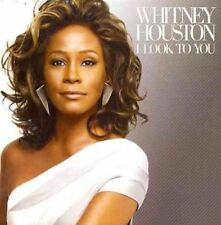 Whitney Houston / I Look to You 11 TRACK CD