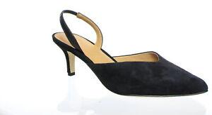 JOIE Womens Ralino Black Slingbacks EUR 40 (1516947)