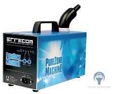 PureZone Ultraschall-Vernebelungsgerät+ Flüssigkeit Smoki Woofi Pure Green