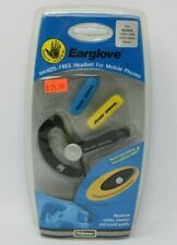 Earglove Body Glove Hands Free Headset NOKIA Phones NIP NO RESERVE