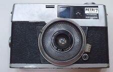 Petri - Petri 7 Half - Film Camera