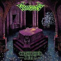 GORGUTS - CONSIDERED DEAD   VINYL LP NEU