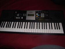 YAMAHA PSR E223 ELECTRONIC KEYBOARD/MIDI CONTROLLER
