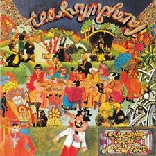 "Tea & Symphony: ""a Asylum for the musically insane"" (CD reissue)"