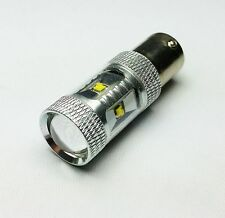 P21W BA15s 30W CREE HIGH POWER LED REVERS CAR XENON WHITE BULB D